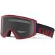 Giro Blok MTB goggles grijs/rood
